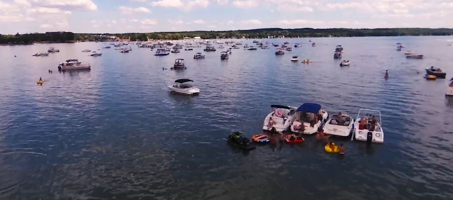 The Finger Lakes Video